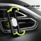 Fashion Universal Phone Holders Air Vent Mount Car for iPhone Samsung Huawei LG