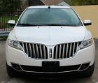 2013+Lincoln+MKX+Base+Sport+Utility+4%2DDoor
