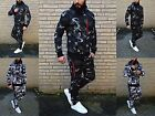 Camouflage UK Training Body Fitness Sport Gym Jogging Aesthetic Jogginganzug Box