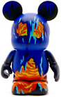 Disney Park Series #13 Vinylmation ( Injon Joe's Cave from Tom Sawyer's Islan )