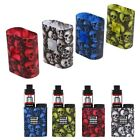 Skull Silicone Sleeve for AL85 85W Smok Mini BABY ALIEN Case Cover Wrap Skin