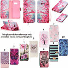 ZD For Huawei series Phone High Wallet ID Card Holder Leather Case Cover skin