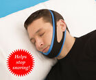 Anti Snore Chin Strap Med~Large