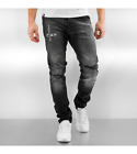 2Y Relax Jeans Grey