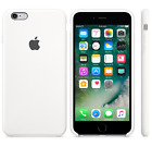 Authentic Apple iPhone 6+ / 6s+ PLUS ONLY - Silicone Case - Various Colors