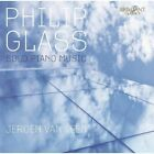 Glass Van Veen Solo Piano Music 3 CD NEW sealed