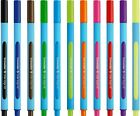 Schneider Slider Edge XB Ballpoint Pen - All Colours & Multiple Quantities