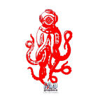 DEEP SEA DIVER Vinyl Sticker / Decal Ocean Scuba Dive Ocean Commercial Diving