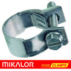 MIKALOR MINI FUEL LINE HOSE CLIP | AIR | WATER | CLAMP | DIESEL | JCS | JUBLIEE