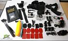 GoPro Hero 3 Silver - Basic/Complete Packages