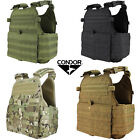 Condor MOPC MOLLE PALS Operator ESAPI Plate Carrier Chest Assault Rig Vest