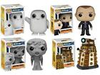 Funko POP Doctor Who vinyl figure. Despatched from UK. New and boxed.