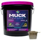 Muck Pellets - Class 1 Beneficial Bacteria Enzyme Lake & ...