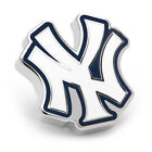 MLB New York Yankees Lapel Pin, Officially Licensed on Ebay