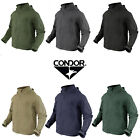 Condor #609 Tactical SUMMIT Zero YKK Soft Shell Lightweight Cold Weather Jacket