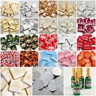Neapolitan Milk Chocolates Wrapped Wedding Christmas Baby Events Table Favours
