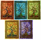 10Pcs - 25Pcs Tree of Life Tapestry Wall Decor or Wall Hanging Wholesale Lot