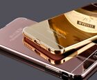 Внешний вид - New Luxury Aluminum Ultra-thin Mirror Metal Case Cover for iPhone 6 6s 7 7 Plus
