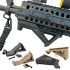 Brand New Angled AFG2 Foregrip Hand guard Airsoft Rifle Hunting point-shooting