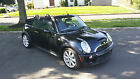 2008+Mini+Cooper+S+S+Convertible+2%2DDoor