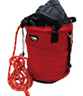 Weaver Leather Collapsible Basic Rope Bag