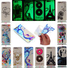 Glow In Dark Fluorescence Soft TPU Luminous Silicone Cover Case Cover For Phone