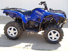 YAMAHA GRIZZLY 700 4X4 ATV AUTO INDEPENDENT SUSPENSION NICE $4495!