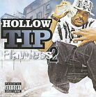 Flawless, Vol. 2 [PA] by Hollow Tip (CD, Jul-2009, Mercenary Entertainment)