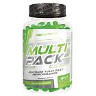 Trec Multi Pack Metabolic Vitamins and Minerals Tablets