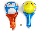 18'' cartoon figure air stick Foil Balloon kids toy Party Decoration
