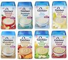 Gerber Oatmeal & Cereal for Baby