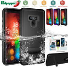Waterproof Dirt Snow Shockproof Hard Stand Case Cover For Samsung Galaxy S8 Plus