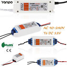 12v 1.5a power supply - AC 90 - 240V To DC 12V LED Driver Adapter Transformer Power Supply For LED Strip