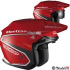 Official  Hebo ZONE 5 Montesa Classic Helmet - Trials, Offroad, Trail
