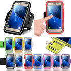 Fancy Running Jogging  Workout Gym Armband Case Cover for Samsung Galaxy On 5