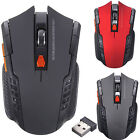 pc wireless gaming receiver - 2.4Ghz Mini Wireless Optical Gaming Mouse Mice& USB Receiver For PC Laptop
