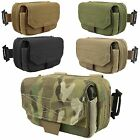 Condor MA66 MOLLE Accessory GPS Gadget Phone Case Tactical Utility Digi Pouch
