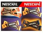 Nescafe Individual Cup Instant Coffee Sticks Sachets, Choose Your Favorite Blend