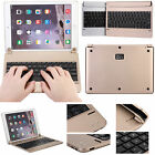 Aluminum Metal Bluetooth Keyboard Stand holder For Ipad Samsung Tablet Blkkey