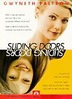 Sliding Doors (DVD, 1998, Widescreen) Gwyneth Paltrow NEW SEALED