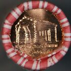 """2009-P  LINCOLN CENT """"BIRTHPLACE"""" ORIGINAL MINT WRAP ROLL"""