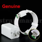Genuine OPPO VOOC Cable/Handsfree/AK779 5V 4A Super Fast US EU Charger QC 3.0