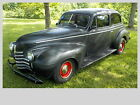 1940+Oldsmobile+Other+NO+RESERVE+2%2DDoor+Mild+Custom