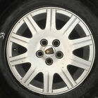 """GENUINE ROVER 75 MG ZT 15 """" INCH ALLOY WHEEL WITH 7MM TYRE 1999 - 2005 (S3)"""