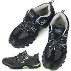 New Mens Leather Mountain Mountaineering Hiking Athletic Trekking Shoes Nova