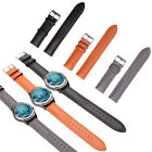 Leather Bracelet Strap Watch Band For Samsung Gear S2 Replacement