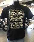 Harley Davidson Men's Tag Line Dealer Tee