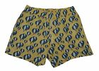 Loro Piana Swimshorts Bay My beach montgolfiere - Pantaloncino da mare Yellow