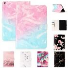 Stand Cards Slot Flip PU Leather Folio Tablet Case Cover For iPad MINI/Air2/Pro