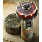 Firefly Electronic LED Wind Detector in Assorted Camo Patterns